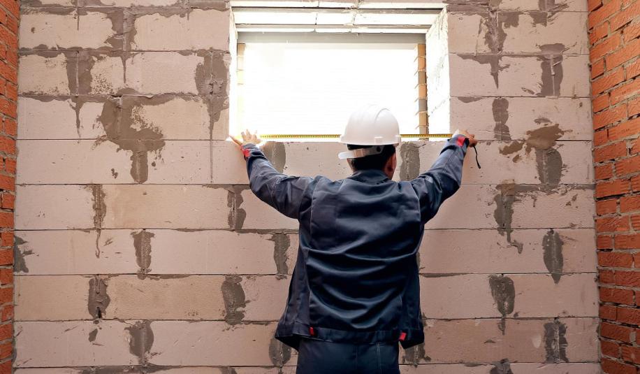 Jak mierzyć okna?