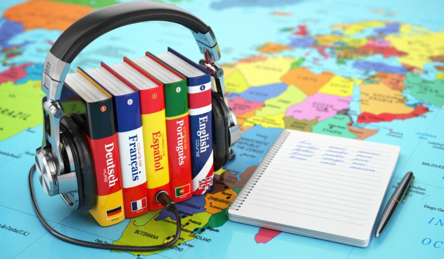 Najpopularniejsze języki w których wykonywane są tłumaczenia