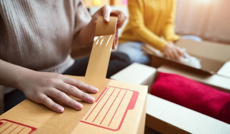 Przepakowywanie w praktyce. Na czym polega idea co-packing?