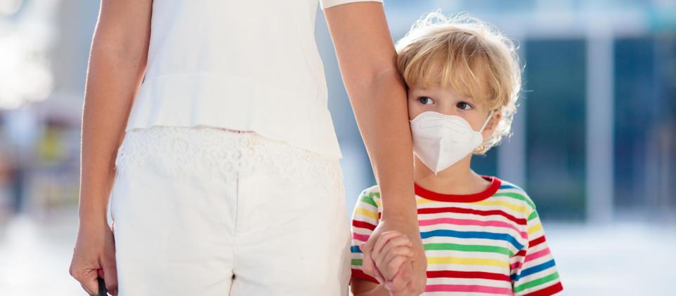 Instruktaż higieny dla dziecka – czy chorują na wirusa