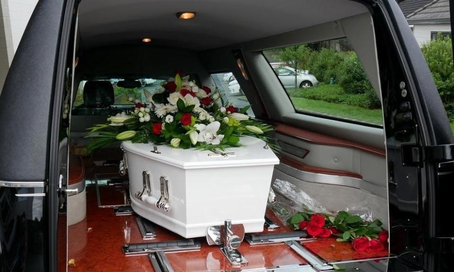 Transport podczas pogrzebu. Nie tylko karawan jest ważny