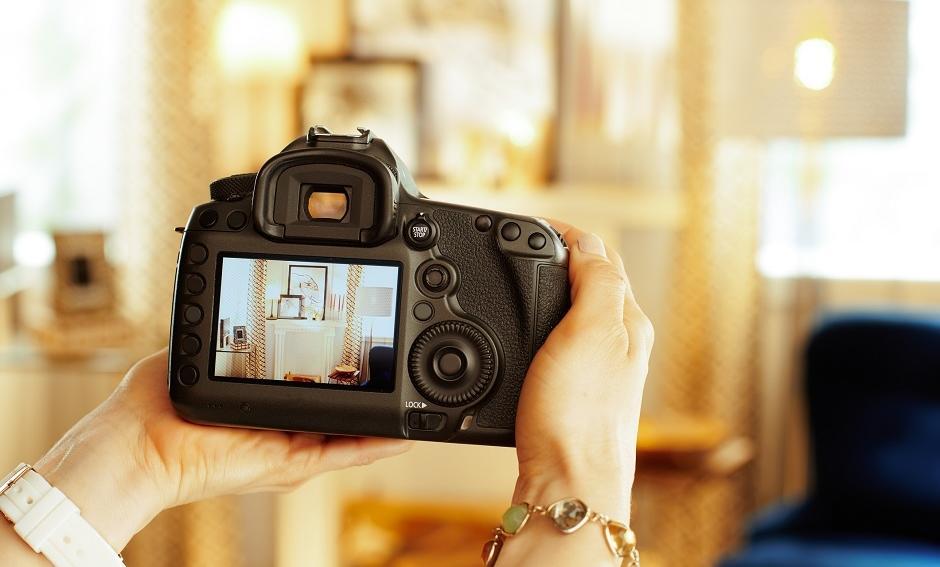 Jak zorganizować sesję zdjęciową mieszkania?