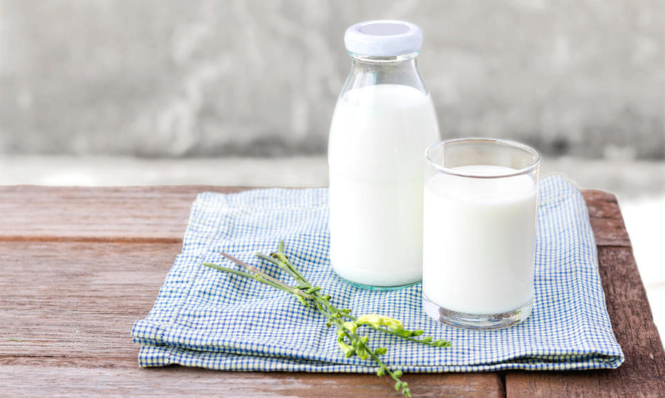 Fakty i mity dotyczące mleka