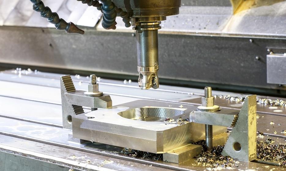 Wykrawanie stali w praktyce
