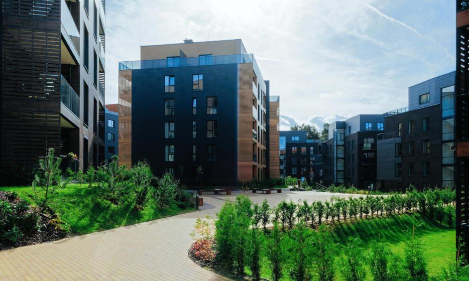 Infrastruktura osiedla jako czynnik wpływający na cenę nieruchomości