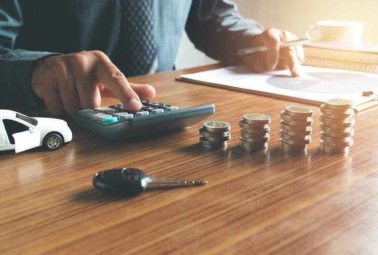Zasady odliczania VAT od samochodów firmowych