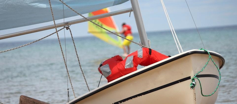 Na jakie urazy jesteśmy narażeni podczas uprawiania windsurfingu?
