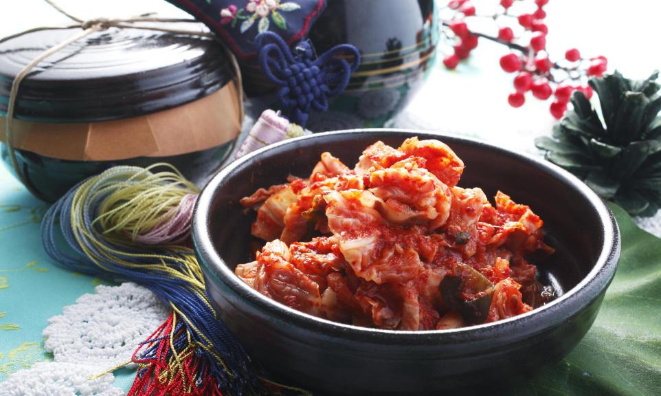 Jak zrobić kimchi? Właściwości i przygotowanie