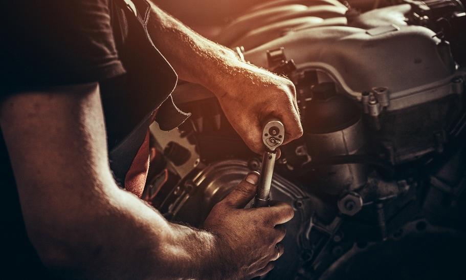 Czy regenerowane części samochodowe są bezpieczne?