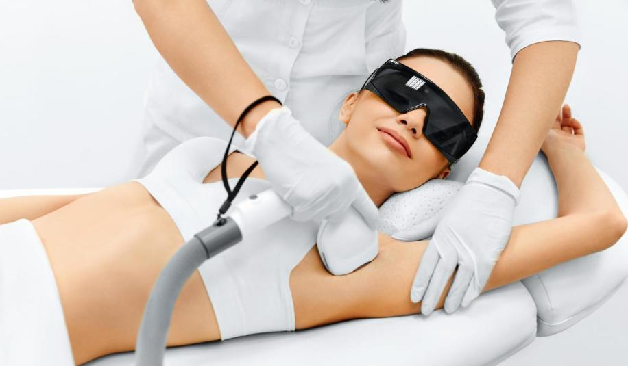 Usuwanie owłosienia laserem – fakty i mity