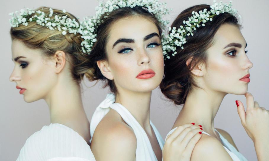 Jak się uczesać na ślub? 5 pomysłów na modne ślubne fryzury!