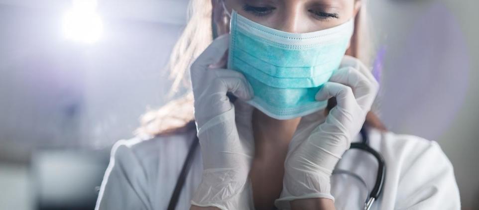 Materiały medyczne jako ochrona przed bakteriami i innymi drobnoustrojami