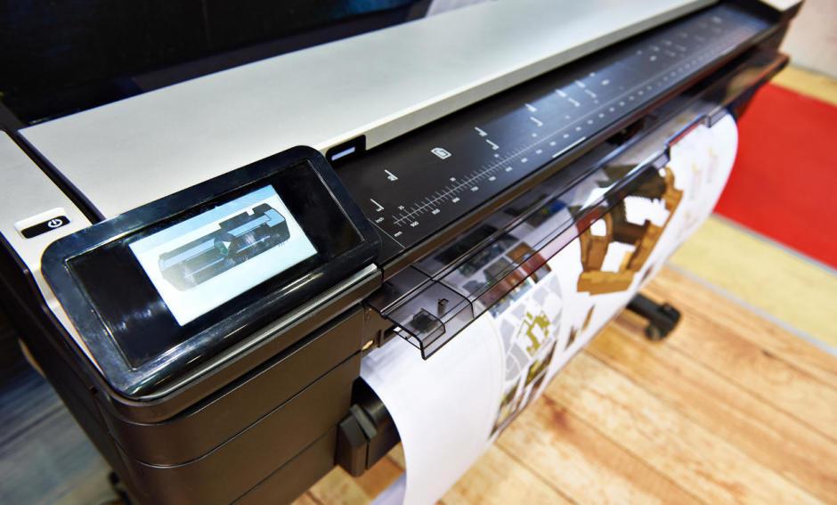Jaką metodę wykorzystać do druku plakatów?
