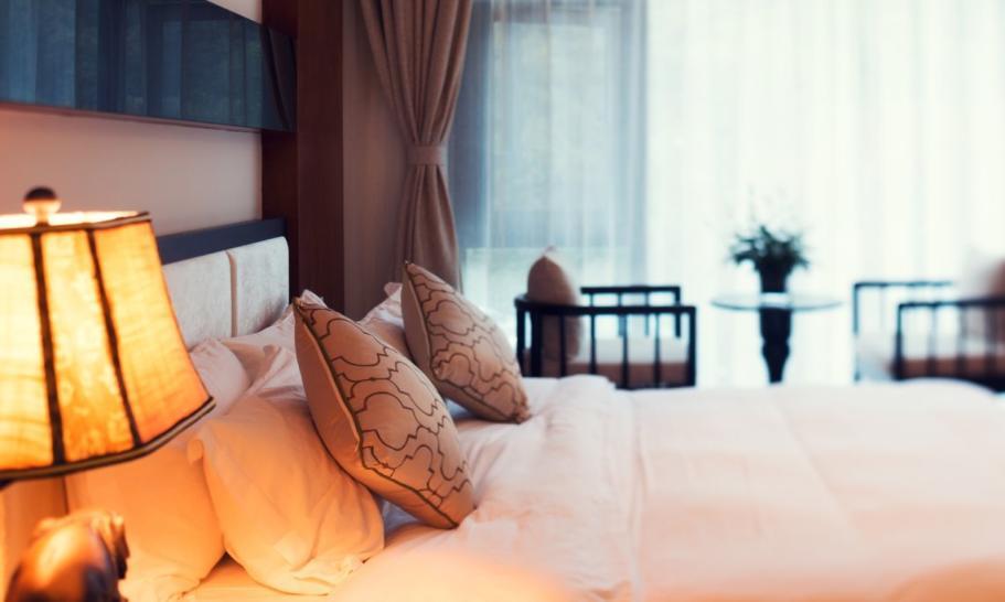 Czystość w hotelu warunkiem zadowolenia gości