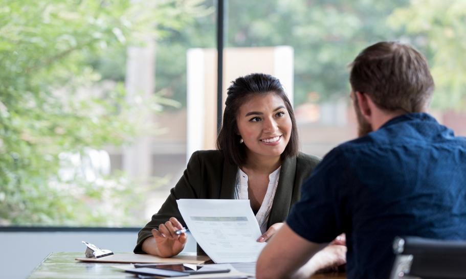 W czym może pomóc doradca zawodowy?