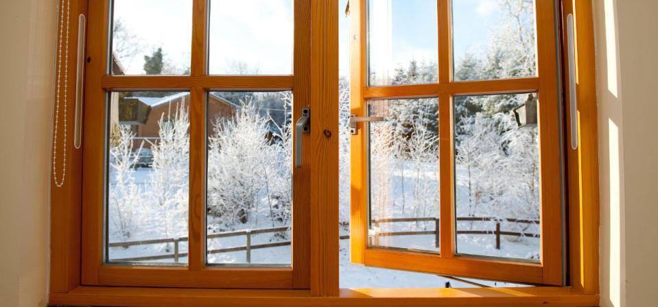Okna dębowe. Klasyka gatunku