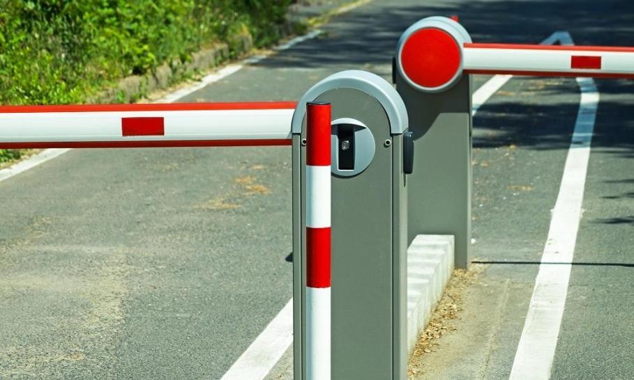 Использование барьеров в системах авторизации доступа