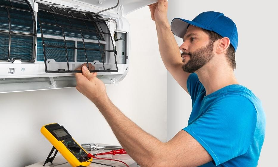 Rola wentylacji i klimatyzacji w budynkach