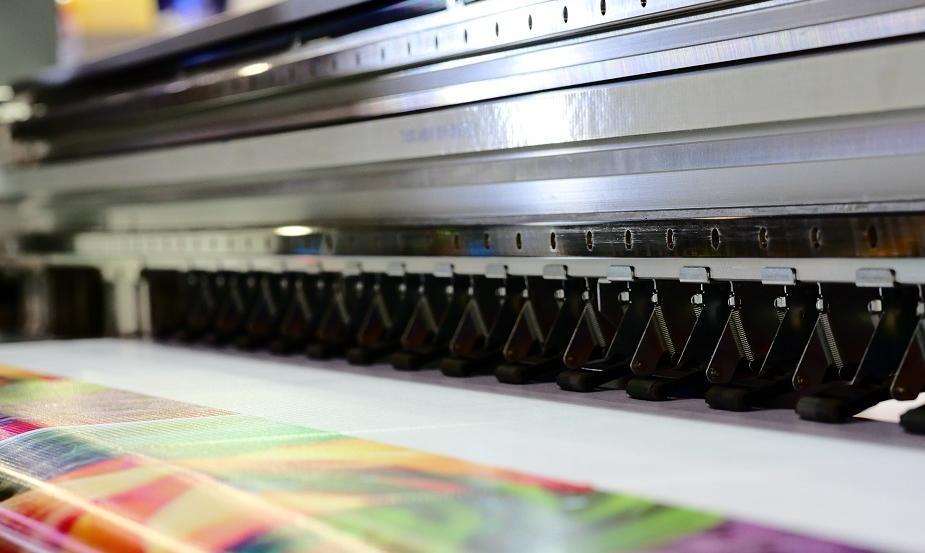 Metody suszenia wydruków wielkoformatowych