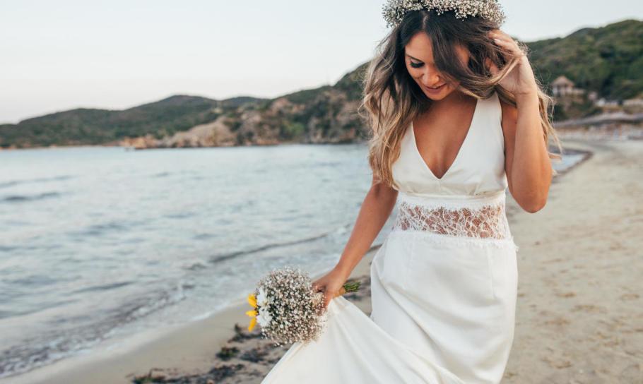 Co zrobić z sukienką po ślubie?