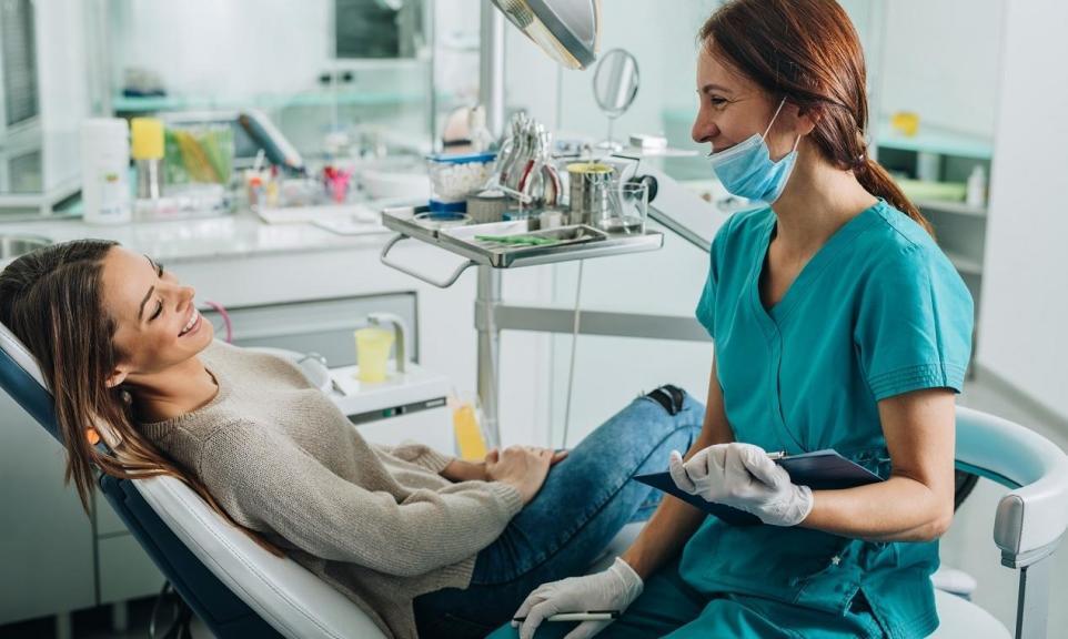 Co zaliczamy do tzw. stomatologii zachowawczej?