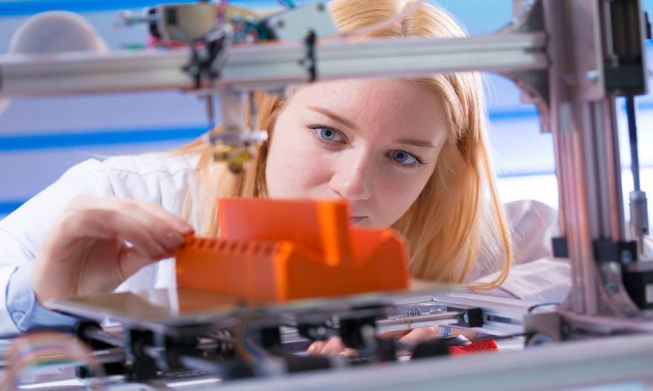 Zastosowanie technologii 3D w edukacji