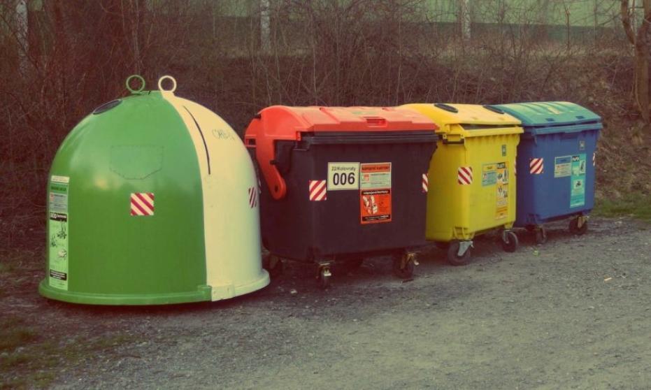System i zasady gromadzenia odpadów