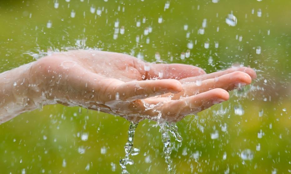 Metody zagospodarowania wody deszczowej