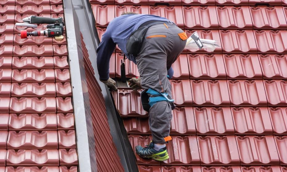 Dobranie pokrycia dachowego do kąta nachylenia połaci