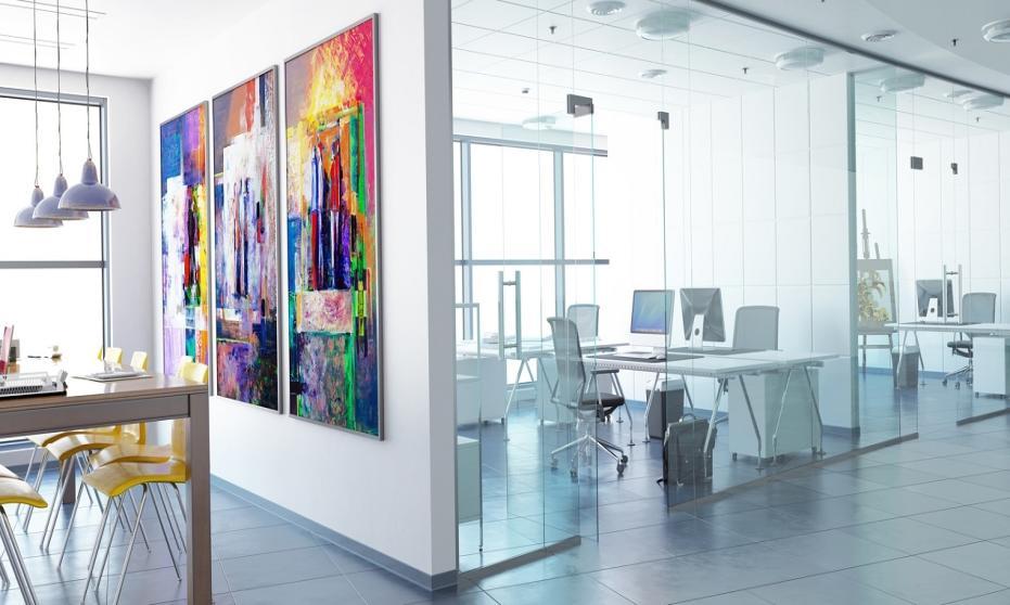 Projektowanie przestrzeni biurowej zgodnie z przepisami BHP i Ppoż.