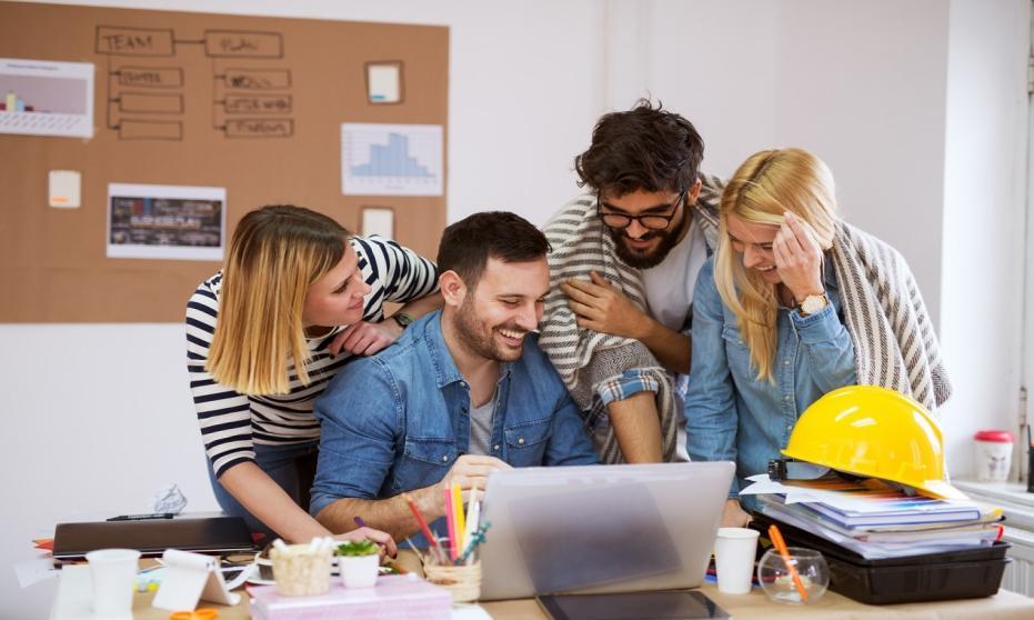 Obecne trendy w częstotliwości zmiany w pracy
