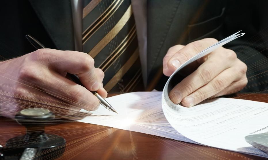 Pomoc kancelarii notarialnej. Kiedy okaże się konieczna?