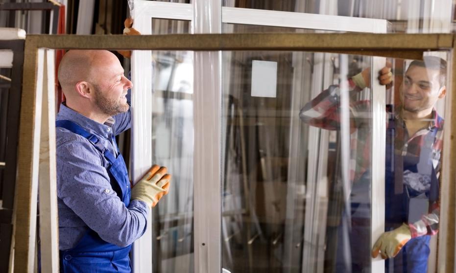 Zalety okien aluminiowych