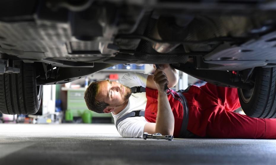 Jak wybrać dobry serwis samochodowy?