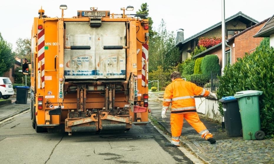 Jak wywozić odpady komunalne?