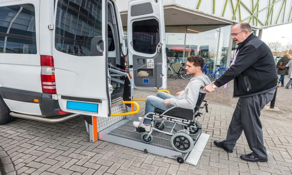 Dźwigi osobowe dla osób niepełnosprawnych – charakterystyka
