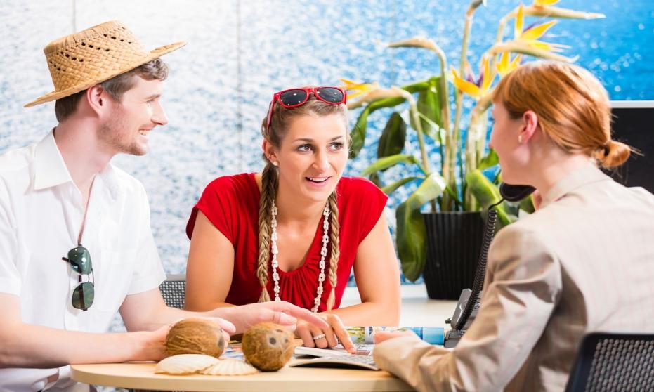 Jak zorganizować udane wczasy za granicą?