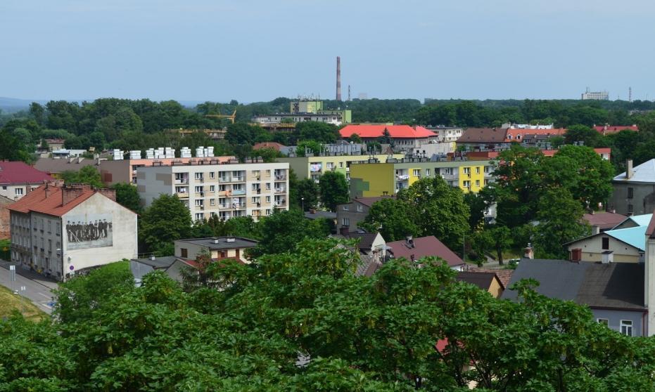 Osiedle Tyniec w Krakowie – dobre miejsce do mieszkania