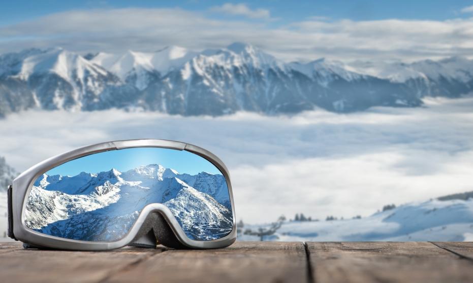 Jak wybrać dobre gogle narciarskie?