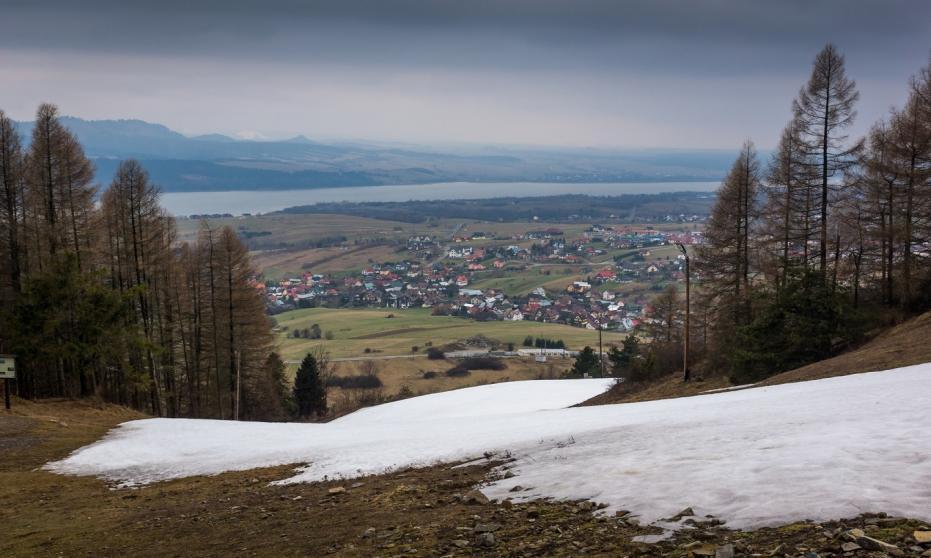 Atrakcje turystyczne w Kluszkowcach i okolicach