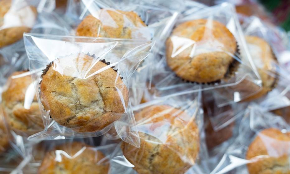Folie spożywcze - rola i zastosowanie