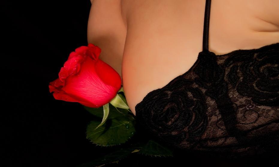 Seksowna bielizna idealna na noc poślubną