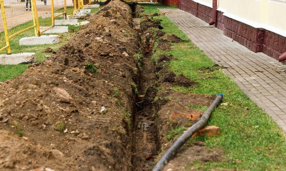 Zasady wykonywania wykopów pod przewody elektryczne