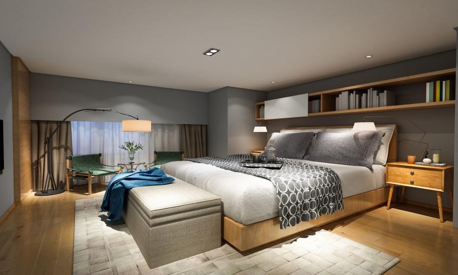 Jak powinien być urządzony dobry pokój noclegowy?