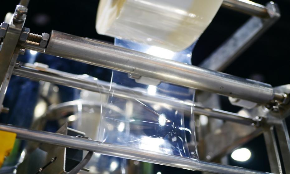 Metody produkcji opakowań foliowych