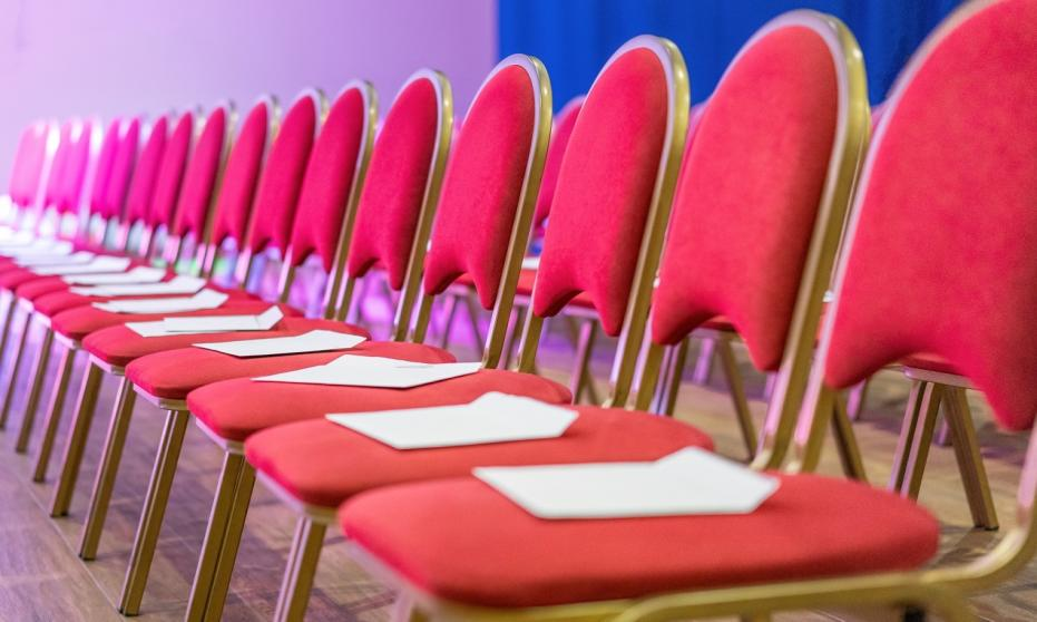 Cechy dobrej sali konferencyjnej