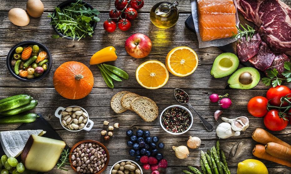 Czym jest jedzenie intuicyjne?