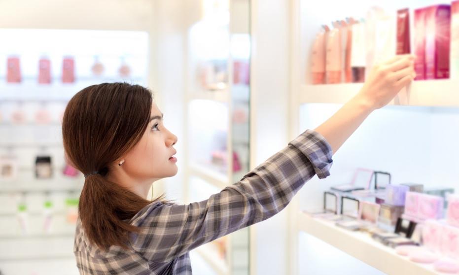 Charakterystyka opakowań na kosmetyki