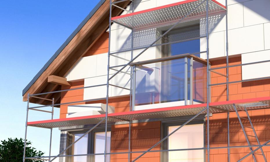 Termomodernizacja budynku jako sposób na ograniczenie wydatków na ogrzewanie
