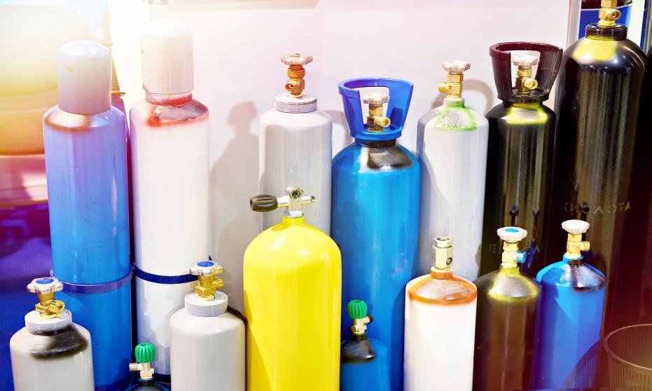 Zasady bezpiecznego korzystania z gazów technicznych